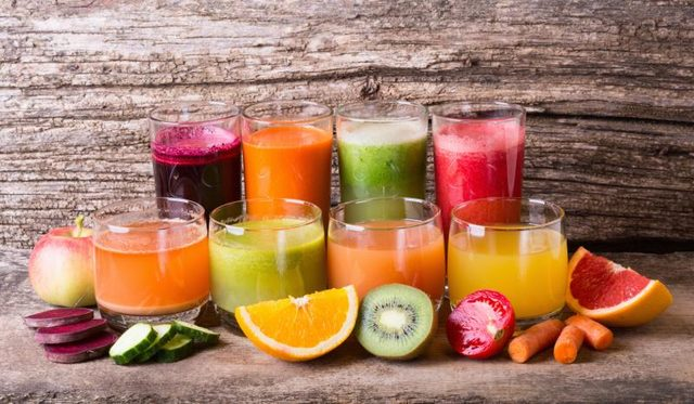 To Juice Cleanse or Not to JuiceCleanse…
